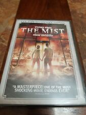 the mist two -disc collector's edition