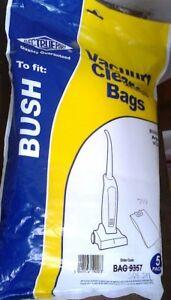 ELECTRUEPART VACUUM CLEANER BAGS - FOR BUSH   - (R2-5)
