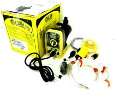 NEW MILTON ROY AD941-822SI METERING PUMP AD941822SI