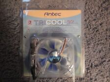 ANTEC - 3 SPEED TRICOOL 92MM - BRAND NEW NEVER USED