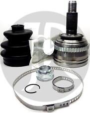 ROVER MGZS,MG-ZS,MG ZS ABS RING & DRIVESHAFT CV JOINT 2.0TD,2.5V6