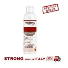 Foltene Hair & Scalp Treatment  WOMEN SHAMPOO  200ml  - STRONG MADE IN ITALY