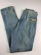 Wrangler Vintage High Waist Mom Jeans U.S.A Made Denim NWT DEADSTOCK Size 10
