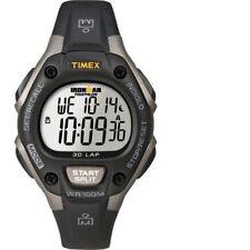 Reloj Timex T5E901 Ironman 30-lap En ejecución Tamaño Mediano Para Hombre & Damas Unisex Nuevo