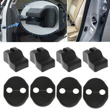 1 set Car Door Lock Cover Stopper Protection For MITSUBISHI LANCER EX ASX useful