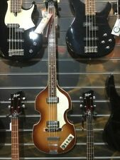 Hofner HCT 500/1 Contemporary Violin Bass, Sunburst