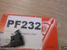 MARINE MOTORHOME & CARAVAN MICROSWITCH FOR REICH PELIKAN TAP RANGE F232