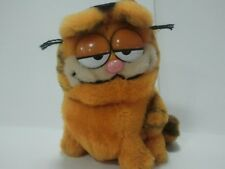 """Garfield Graduate toy Vintage 1981united feature syndicate 7"""""""
