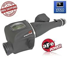aFe Power Momentum Air Intake System w/ ProGuard for 16-17 Toyota Tacoma 3.5L V6