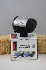 Melasty, Pulsator for Goats Compatible with Tulsan and other milking machines.