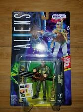 ALIENS BISHOP MARINE ACTION FIGURE KENNER 1993 MOC FREE SHIPPING ALIEN TOY