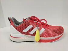 Adidas Questar TND Running Shoes, Red/White, Mens 8 M