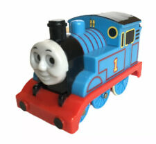 Thomas The Train Pull Back Toy With Moving Eyes 👀 (SEE VIDEO) 👀