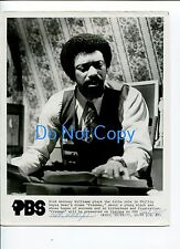 Dick Anthony Williams Original Freeman Press Glossy Movie Photo