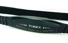Timex Personal Heart Rate Monitor Chest Strap M593  *Ra