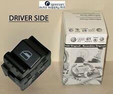 Volkswagen Beetle Single Window Switch - Genuine / OE - 1C0959855 - NEW OEM VW