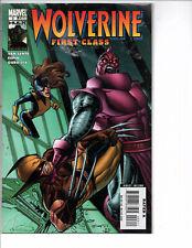 Wolverine First class 13 comic lot