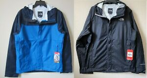 The North Face Mens Venture Jacket Rain Waterproof Jacket