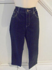 Rockmans Polyester Straight Leg Jeans for Women