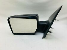 NEW RIGHT POWER DOOR MIRROR CHROME FINISH FITS 2007-2008 FORD F-150 FO1321357