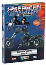 American Chopper - The Series - Comanche Bike (DVD, 2004)