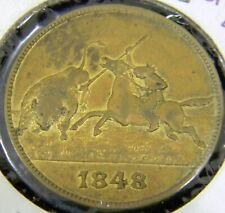 New Listing1898 Trans-Mississippi Expo Bronze So-Called Dollar Hk-283