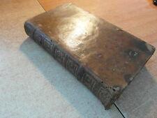 L AME SANCTIFIEE OU LA RELIGION PRATIQUE ed. ETIENNE RUSAND LYON , 1781