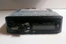 DUAL XDM280BT 1 Din AM/FM CD/MP3 Player Car Receiver USB AUX Input Bluetooth