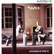 Yazoo - Upstairs at Erics [CD]