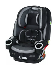 New Graco 4Ever Dlx 4-in-1 Convertible Car Seat, Infant to Toddler Sealed in Box