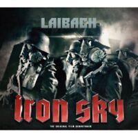 Laibach - Iron Sky - The Original Film Soundtrack [CD]