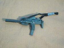HOT TOYS 1/6 SUCKER PUNCH BABY DOLL MP 7 MACHINE GUN  -US SELLER-
