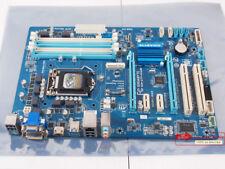 100% tested Gigabyte GA-Z77-DS3H motherboard 1155 DDR3 Intel Z77 Express