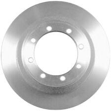 Disc Brake Rotor-Premium Brake Rotor Rear Bendix PRT5268