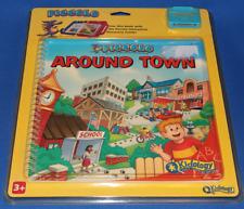 Around Town (for Piccolo)
