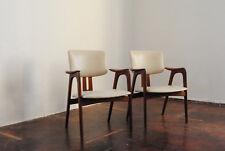Teak Mid Century Design Lounge Stuhl Sessel Cees Braakman 60er Vintage
