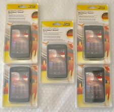 ON SALE!!!   LOT OF 5  OtterBox Commuter Case for Blackberry Storm2