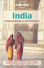 Lonely Planet India Phrasebook *IN STOCK IN MELBOURNE*