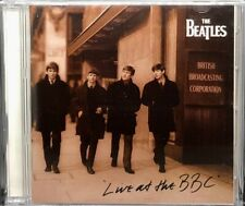 THE BEATLES - LIVE AT THE BBC, DOUBLE CD ALBUM, (1994).