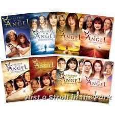 Touched By An Angel: TV Series Complete Seasons 1 2 3 4 5 6 Box / DVD Set(s) NEW