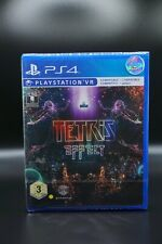 Tetris Effect PlayStation 4 Vr (Ps4) - Brand New and Sealed