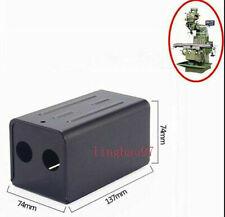 Bridgeport Milling Machine Parts Control Motor Rotary Cam Switch Encloser Case