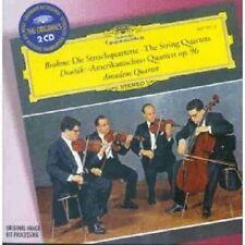 AMADEUS QUARTETT - STREICHQUARTETTE 1-3/12 OP.96 2 CD NEW!