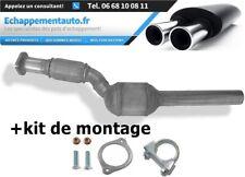 Catalyseur Renault Espace / Grand Espace IV 2.2 DCI 8200292822 8200535881