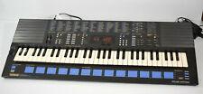 Vintage Yamaha Pss-680 Fm Synthesizer Keyboard 80's Japan