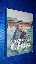 ENZO BIAGI:CINA.GEOGRAFIA RIZZOLI N.7.NOVEMBRE 1979 COP.RIGIDA!COFANETTO