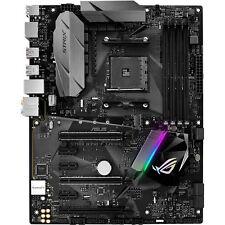 ASUS ROG STRIX B350-F GAMING, Socket AM4, AMD Motherboard