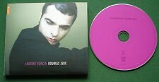 Laurent Korcia Doubles Jeux inc Tears & Les Parapluies de Cherbourg + Digipak CD