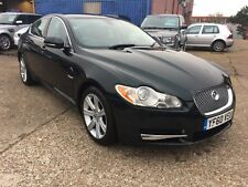 2011 Jaguar XF Luxury 3.0 TDV6 Auto , NAV, Leather , Full History.