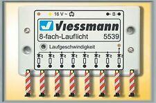 Viessmann H0 5040 Warnbaken () mit Lauflichtelektronik